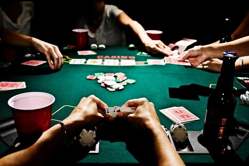 Bedava Online Poker Oyunları