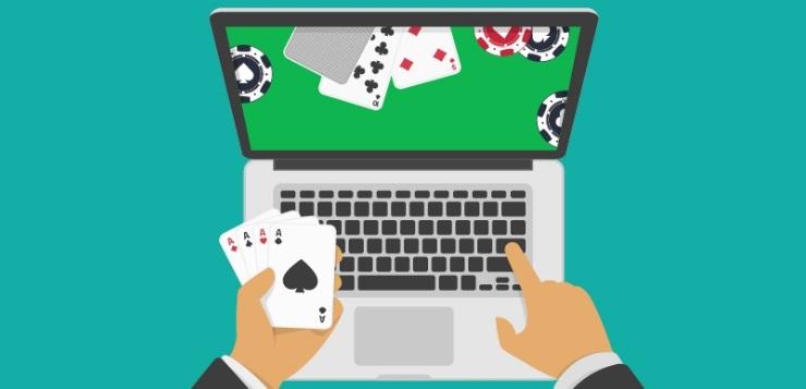 Çevrimiçi pokerin evrimi ve popülaritesi